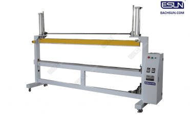 Plastic Film Packing Machine (without working table)