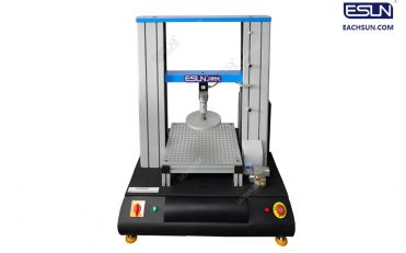 Foam Press &Tensile Stength Tester (need extra computer)