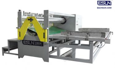 Automatic Pocket Spring Rolling Machine