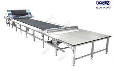 Automatic Spreed Cutting Machine