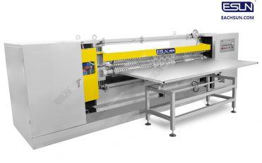Profile Foam Cutting Machine