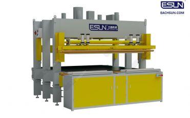 Automatic Mattress Seal Compressor
