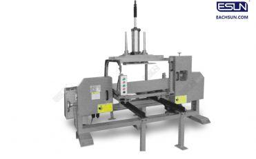 Foam Three Dimensional Cutting Machine