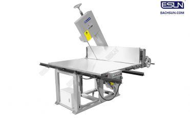 Angle Foam Cutting Machine