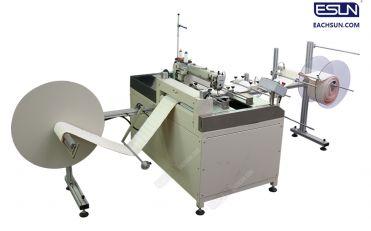 Auto Vertical Stitch Sewing Machine
