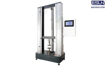Foam Press and Tensile Stength Tester