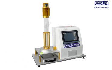 Coefficient of Foam Rebound Tester