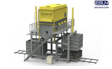 EJB-10C/15C Automatic Foam Re bonding Machine